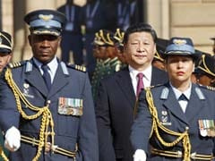 China's Xi Jinping Pledges $60 Billion for Development in Africa