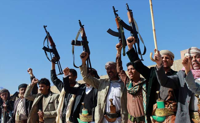 Yemeni Forces Seize Northern Provincial Capital From Rebels