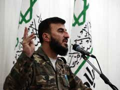Rebel Chief Death May Hurt Syria Talks, Boost ISIS: Analysts