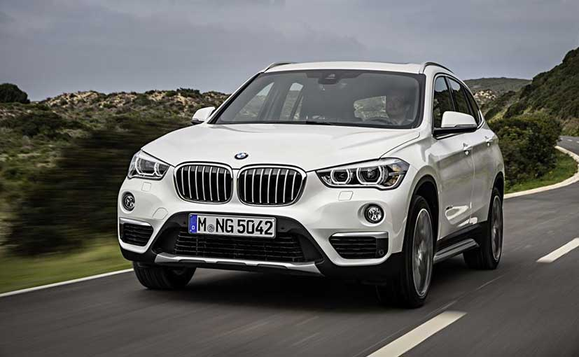 new car launches bmw2016 Auto Expo Upcoming Luxury Cars  NDTV CarAndBike