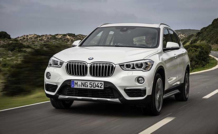 Auto Expo Upcoming Luxury Cars NDTV CarAndBike - 2016 bmw cars
