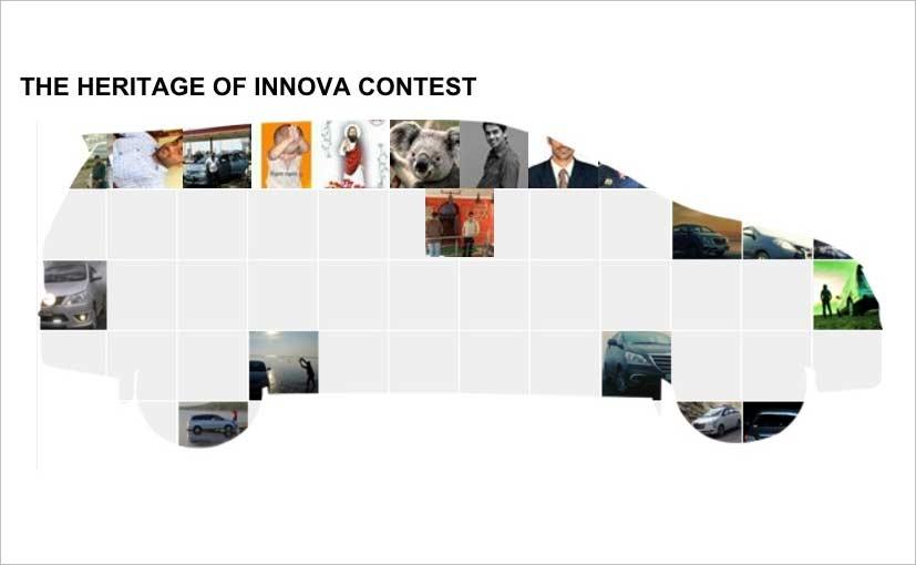 2016 Toyota Innova teaser