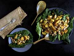 Diabetes Diet: This Mixed Beans Salad May Help In Controlling High Blood Sugar