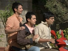 Aamir Khan's <I>3 Idiots</i> Sequel Will 'Definitely Take Time'