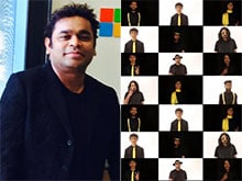 This Medley Tribute to A R Rahman Will Give You 'Serious Goosebumps'