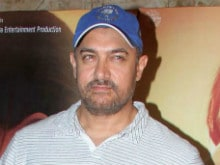 Aamir Won't Leave India, Says Shouldn't Have Shared Private Conversation