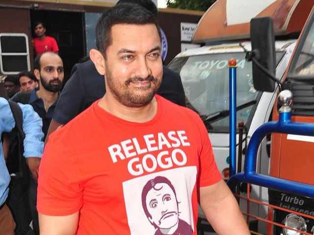 Yes, Aamir Khan's No Longer Part of Incredible India. Here's Why