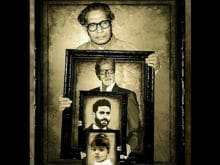 Four Generations of Bachchans in One Fabulous <i>Modern Family</i>-Style Pic