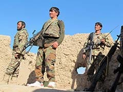 Afghan Forces Free 59 Prisoners From Taliban Jail In South