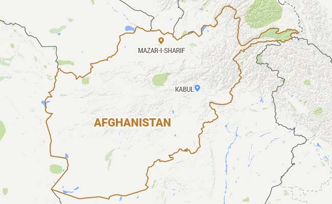 अफगानिस्तान : सैन्य अभियान में 39 आतंकवादी मारे गए
