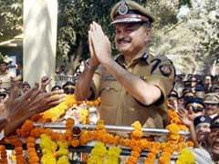 """Falsehood, Insinuation"": Ex-Cop On Rakesh Maria's Sheena Bora Charge"