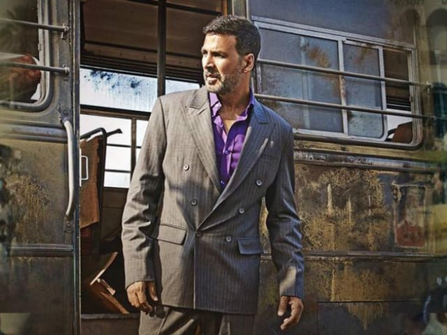 Airlift Doesn't Show MEA in Bad Light, Says Director After Criticism
