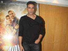 Akshay Kumar Cannot Play a College Student. He 'Knows His Limits'