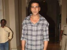 Akshay Kumar Explains Why Film Industry Isn't a '<I>Sone Ki Chidiya</i>'