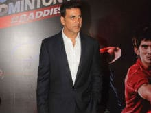 Akshay is 'Happy' to be the 'First Actor' to Feature in a Tamil Film
