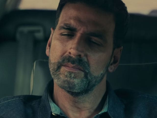Akshay Kumar Says Airlift is Not About 'War and Destruction'
