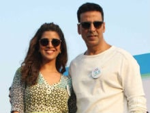 Akshay Kumar Keen to do a Women-Centric Film With Nimrat Kaur