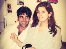 PICS: ट्विंकल से अक्षय कुमार की दो बार हुई थी सगाई, इन एक्ट्रेस के साथ भी जुड़ा नाम...