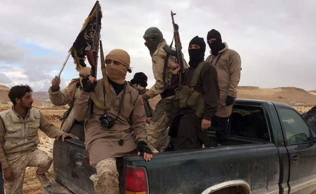 UK Gang Misused Billions Of Pounds To Fund Terror Networks In Pak: Report