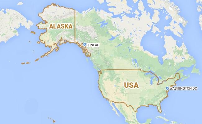 alaska hit by 6 8 magnitude earthquake us geological survey