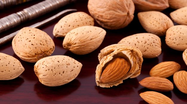 Almond Benefits: 10 Reasons to Snack on These Nutty Delights