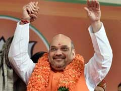 BJP Chief Amit Shah To Meet LK Advani, Murli Manohar Joshi For 'Blessings'