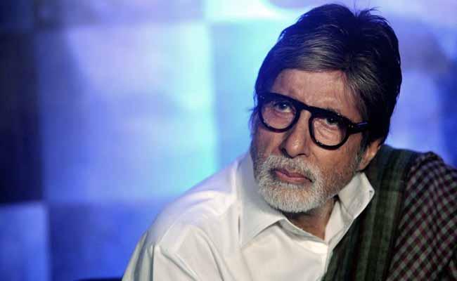अब आमिर ख़ान की जगह 'अतुल्य भारत' की कमान अमिताभ बच्चन संभालेंगे