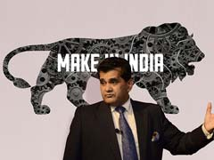 India Passing Through Biggest Technological Revolution: NITI Aayog CEO Amitabh Kant
