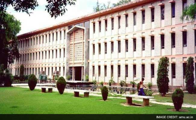 Government To Not Support Minority Status For Aligarh Muslim University