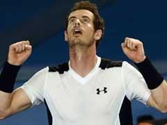 फ़्रेंच ओपन : एंडी मर्रे प्री-क्वार्टर फ़ाइनल में पहुंचे, क्वितोवा हारीं