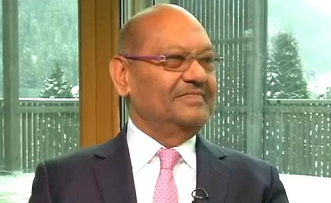 Vedanta's Anil Agarwal To Invest $2 billion in De Beers Owner