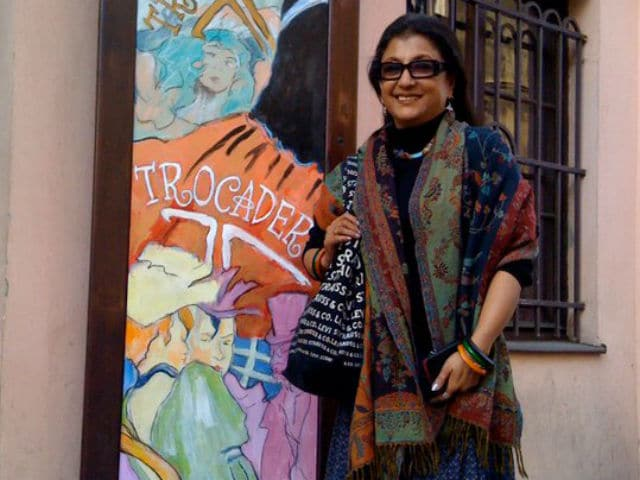 Aparna Sen Wants to 'Experiment' With Her Films