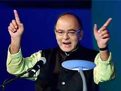New Year Has Started On A Challenging Note, Says Arun Jaitley