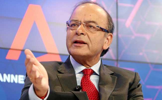 'Banks Will Recover Every Penny From Vijay Mallya,' Says Finance Minister Jaitley