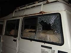 बीजेपी विधायक-भीड़ ने लाठी-पत्थरों से हमला किया: अरुणा रॉय के समूह के कार्यकर्ताओं का आरोप