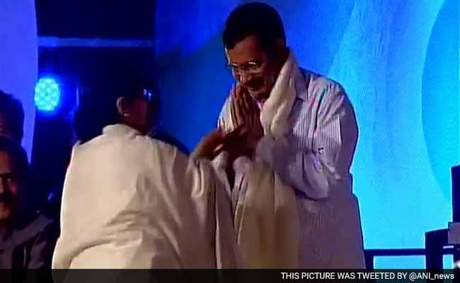 Odd-Even Scheme Proves AAP Can Govern: Arvind Kejriwal