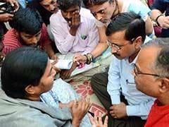 BJP Terms Arvind Kejriwal's Hyderabad Visit As Event Management Politics
