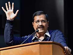 Delhi Chief Minister Arvind Kejriwal To Visit Pathankot, Gurdaspur