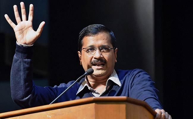 What Reputation? Arun Jaitley Lost By 1 Lakh Votes: Arvind Kejriwal