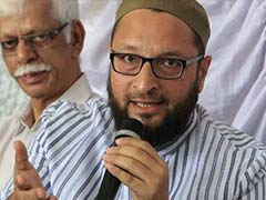 Vote For Us If You Want To Eat Beef, Says Asaduddin Owaisi