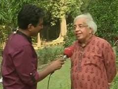 Writer Ashok Vajpeyi To Return Degree To Protest 'Anti-Dalit' Attitude