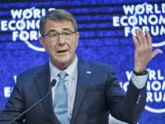 US, India Military Relationship Closest Ever: Defence Secretary Ashton Carter