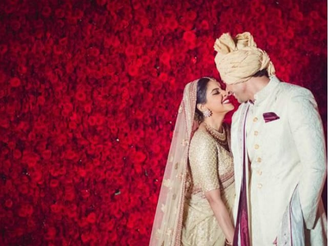 Asin's Husband Rahul Sharma Tweeted This Adorable Post-Wedding Message