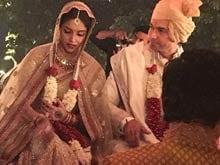 Asin Marries Rahul Sharma, Akshay Kumar Was Best Man. See Wedding Pics