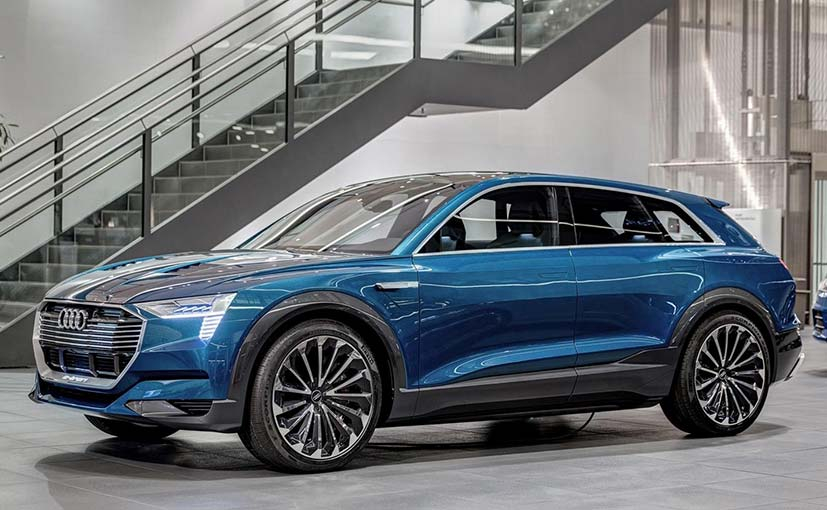 Audi S All Electric Q6 Suv To Be Built In Brussels Starting 2018