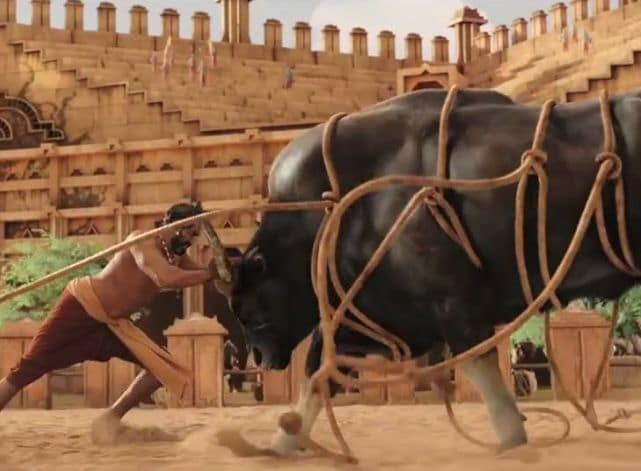 Baahubali Secrets: What Saved Rana Daggubati From Wrath of Raging Bull