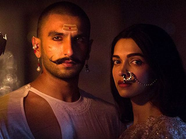 Filmfare Awards 2016: Bajirao Mastani, Badlapur Lead Nominations