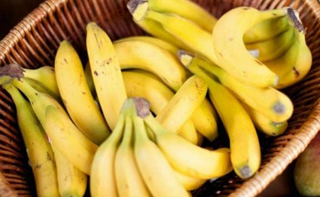 Mumbai Police Force-Feed Thief Dozens Of Bananas Till Stolen Chain 'Emerges'