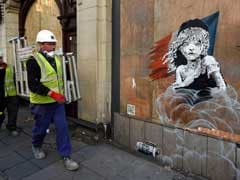 Who Is Banksy? This UK Academic Study Attempts To Find Out