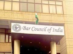 Bar Council Of India Suspends 126 Tamil Nadu Lawyers